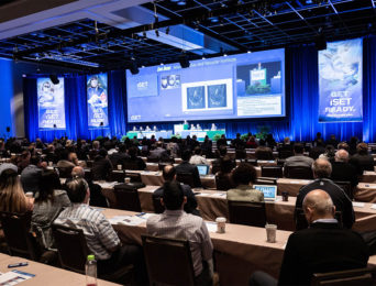 Iset 2019 Full Room
