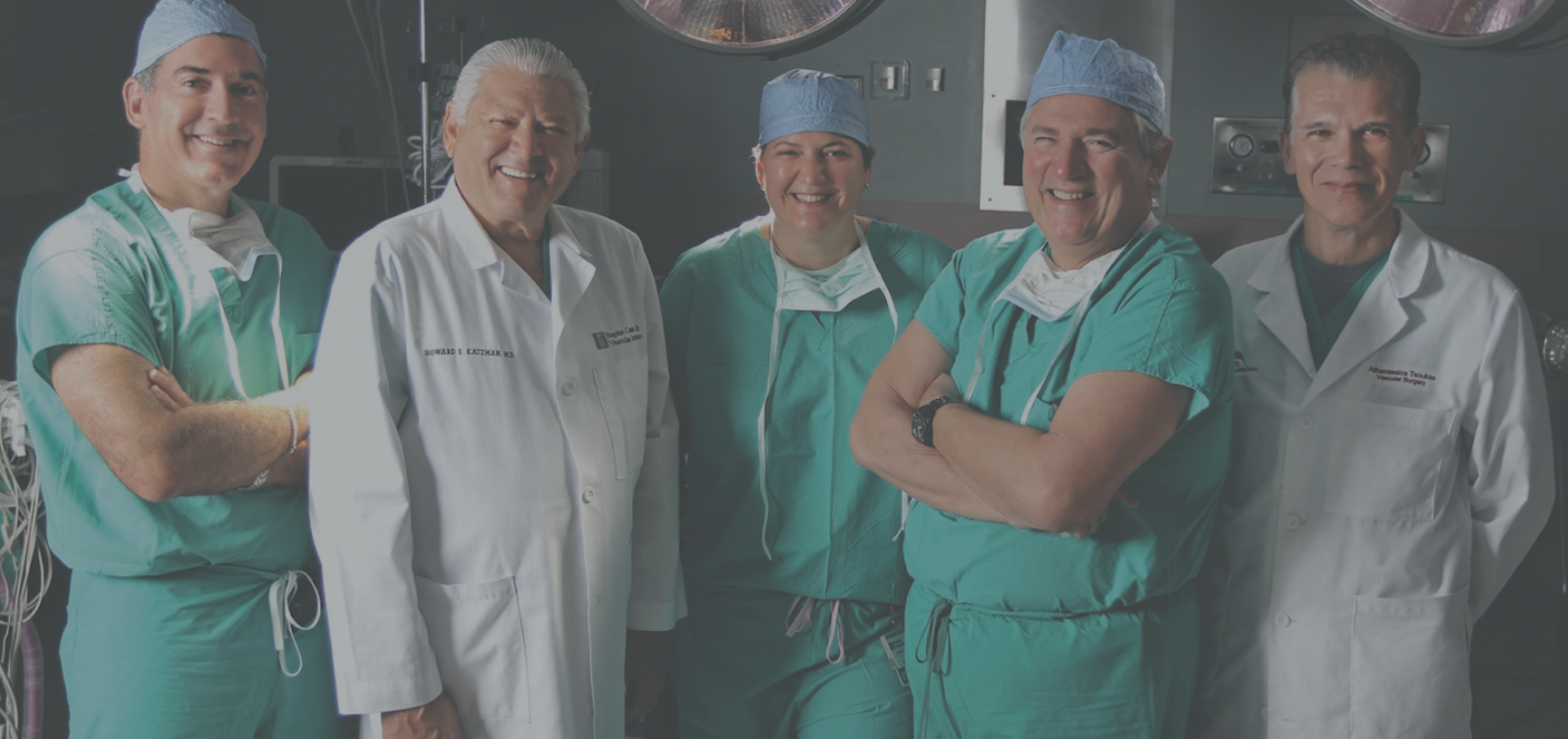 Interventional Neuroradiology Fellowship | Miami Vascular