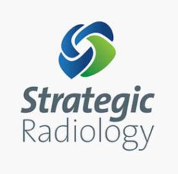 Strategic Radiology Header