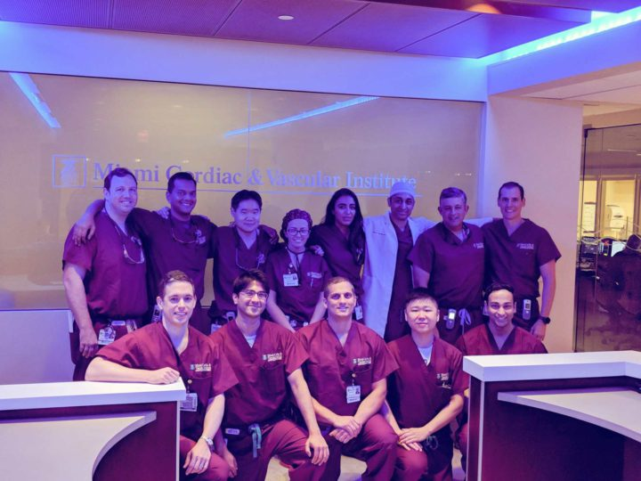 Fellowship | Miami Vascular